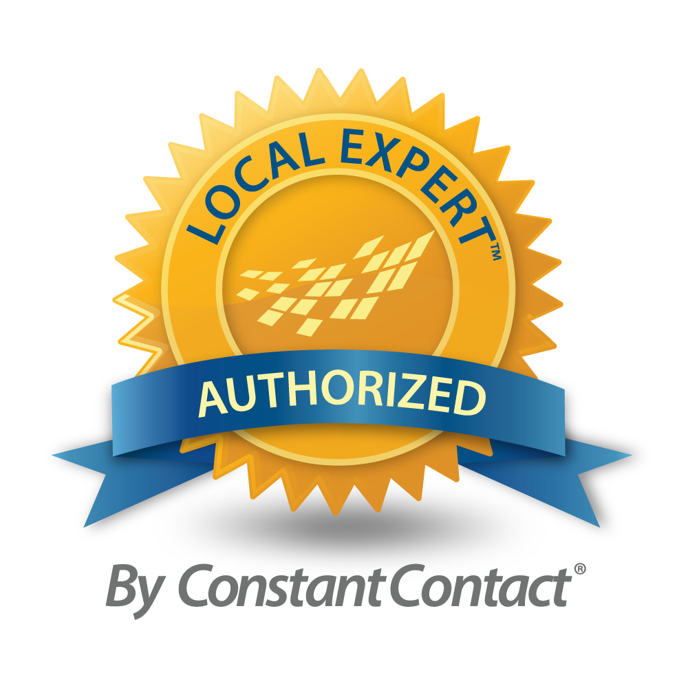 Authorized Local Expert for Constant Contact