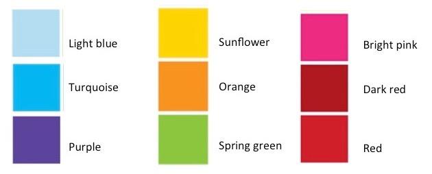 umwcolors